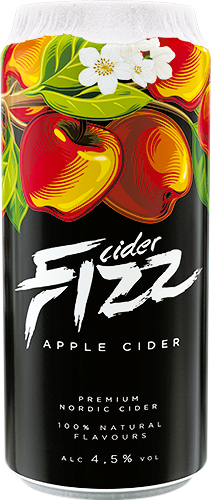 Fizz Apple