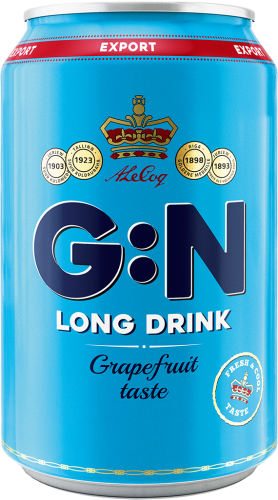 G:N Grapefruit